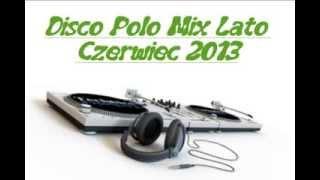 Składanka Disco Polo 2013   Lato NOWOŚCI