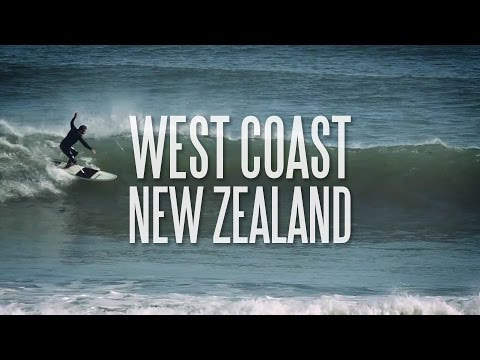 West Coast New Zealand