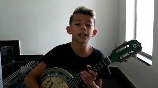 Baixar Juan Leonel cantando Atrasadinha de Felipe Araújo com Ferrugem