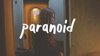 Download lagu Lauv - Paranoid (Lyric Video)