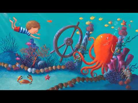 Ringo Starr's Octopus's Garden | Waterstones