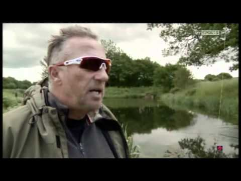 Fishing For Heroes - Sky Sports Tight Lines