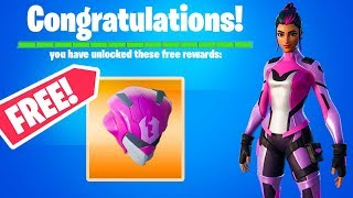 How To Unlock Cuddle Style For Singularity Skin Fortnite