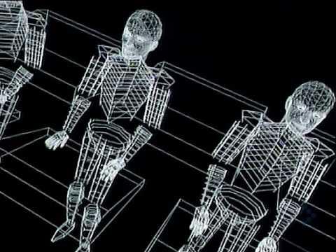 Kraftwerk Music Non Stop Youtube