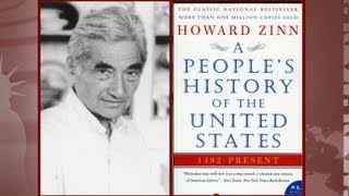 "Censoring Howard Zinn: Former Indiana Gov. Tried to Remove ""A People"