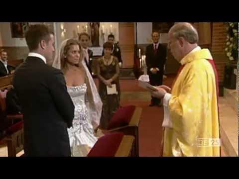 Rafael & Sylvie van der Vaart | De 25 meest bijzondere bruiloften