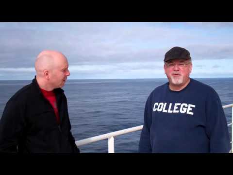20160323 Norway Offshore Weather Report