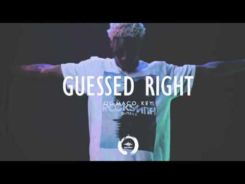 OG Maco x Key! Type Beat - Guessed Right (Prod. Blue Nova)