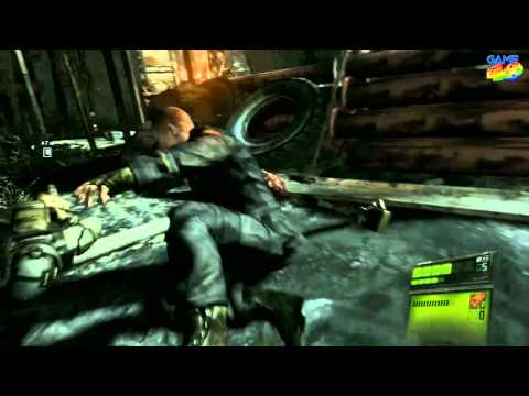 Video Análisis: Resident Evil 6 [HD]
