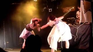 2012年9月22日土曜 大阪・難波ROCKETS 「KANSAI DeLuX-#0」 のラ...