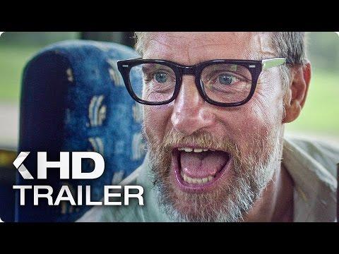 WILSON: Der Weltverbesserer Trailer German Deutsch (2017)