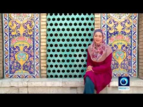 A tour of Tehran