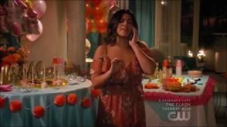 Jane the virgin - Jane drunk calls Rafael