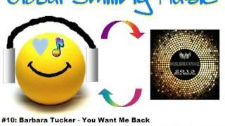 Barbara Tucker - You Want Me Back (Paolo Madzone Zampetti & Steve Paradise Soulful Club Mix)