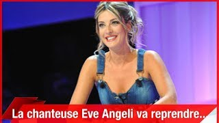 Watch Eve Angeli Je Taime video