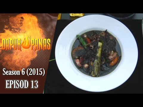Dapur Panas Season 6 7 2017 Episod 13