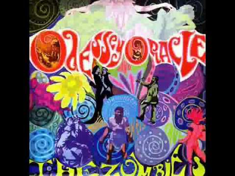The Zombies Care Of Cell 44 With Lyrics Youtube