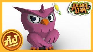 Animal Jam: Owls - Out on a Limb