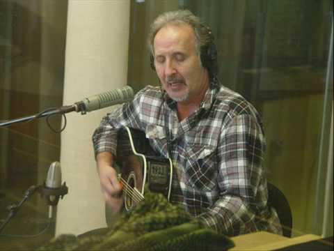 Joe Grushecky-Homestead song written by Bruce Springsteen