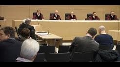 """Wuppertal: Bundesgerichtshof entscheidet über """"Scharia-Polizei"""""""