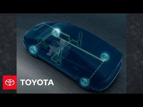 Anti-Lock Brake System (ABS) | 2010 Prius | Toyota