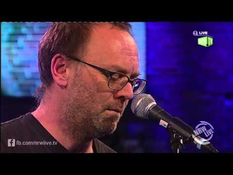 "NRW Live: David Rovics, ""1492"" (TEIL 1)"