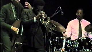 Freddie Hubbard - Little sunflower (Ancona Jazz