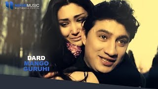 Download Mango guruhi - Dard | Манго гурухи - Дард Mp3 and Videos