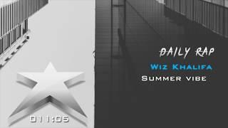 Wiz Khalifa - Summer Vibe [FULL MixTape] [HD]