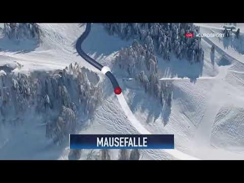 Beat Feuz Wins First Downhill in Kitzbühel