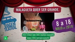 Projeto Viagem Teatral 2018