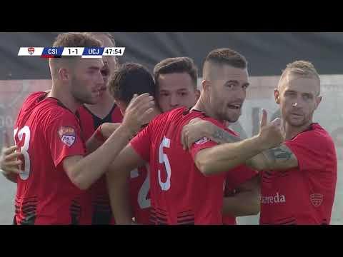 Csikszereda M. Ciuc Universitatea Cluj Goals And Highlights