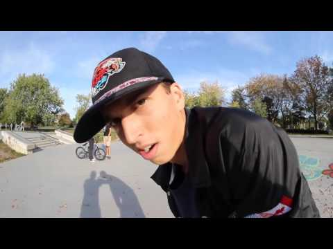 Opteka 6.5mm Skateboarding Fisheye Lens Review