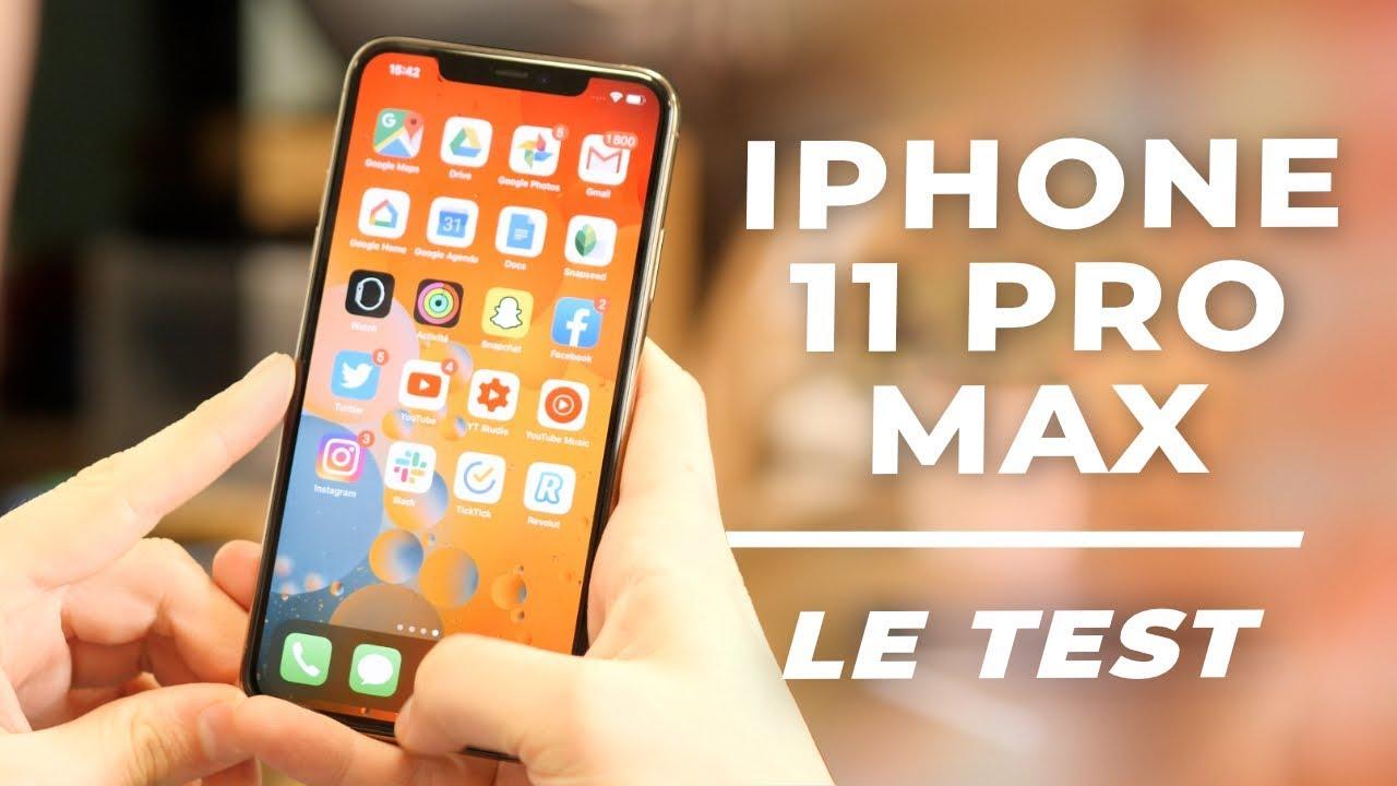 foto de Apple iPhone 11 vs iPhone 11 Pro : pourquoi payer 350 euros de plus ?