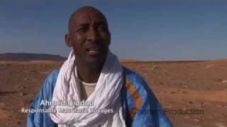 Mauritanie sans touristes ?
