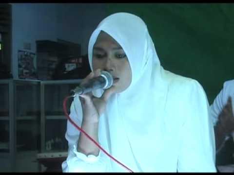 Maulaya Sholli (Burdah) LIVE SHOW MUHASABATUL QOLBI in SUMOBITO 4