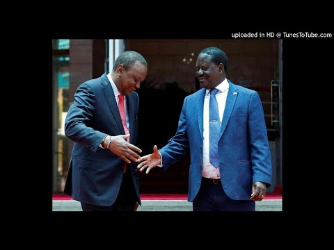 Nasa leaders' security, passports restored after Uhuru-Raila handshake