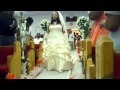 """watch he video of Leondra Evans Fleming entrance to """"Giving MY Self"""" by Jennifer Hudson"""