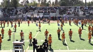 Kyoto Tachibana HS Band - 2012 Pasadena Bandfest thumbnail