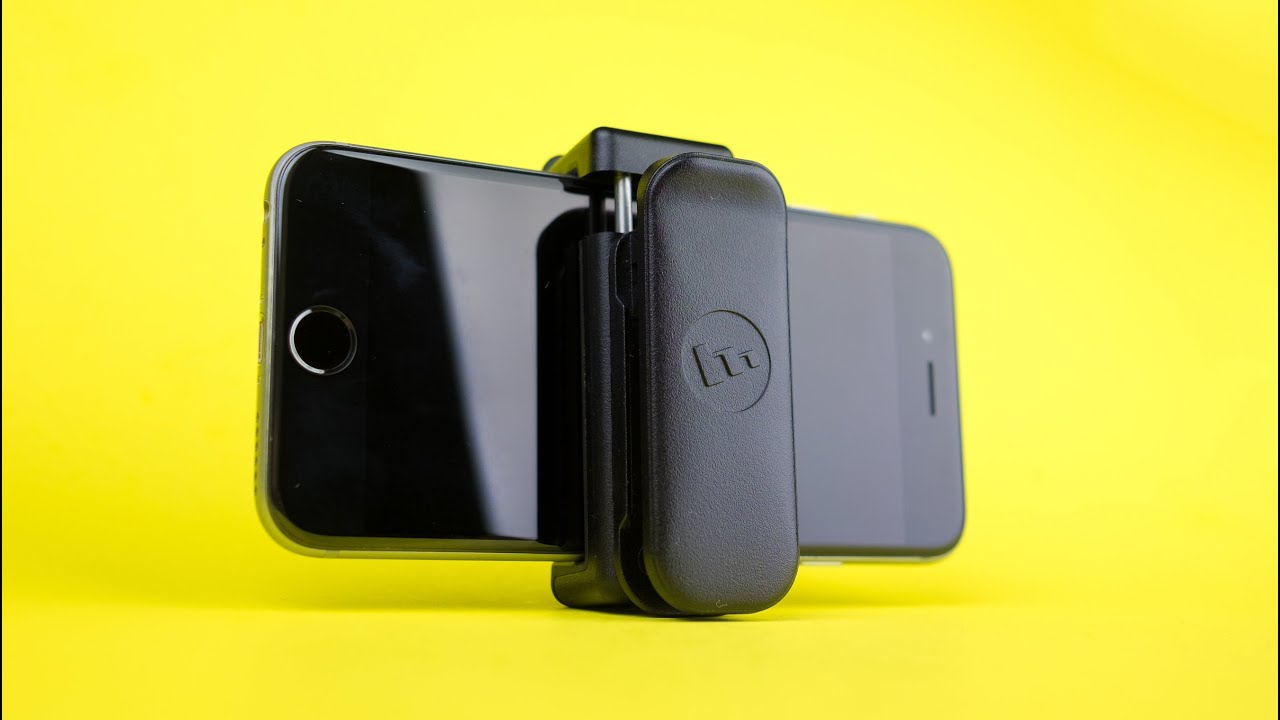 size 40 5c0f4 982cd Mophie Universal Belt Clip - Review