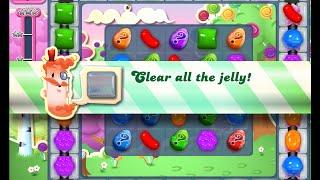 Candy Crush Saga Level 944 walkthrough (no boosters)