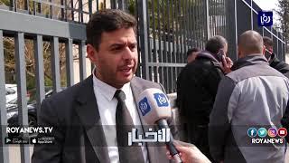 انتزاع قرار تاريخي يؤكد إسلامية باب الرحمة ويلغي إجراءات الاحتلال بحقه - (24-2-2019)
