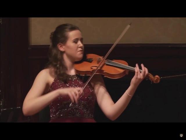 Beethoven Op.18 n.5 - 4th mov.