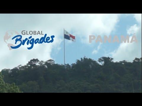 Global Medical Brigades - Panama 2017