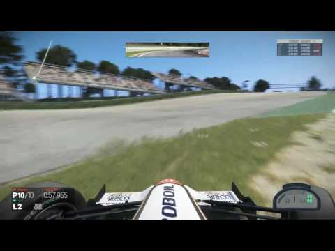 GoT Racing @ Project CARS (Live)