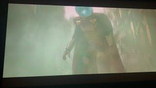 LEAKED Spider Man Far From Home Avengers Endgame Clip Explained