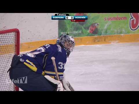 Hokej:(16.3.2018) Šumperk vs. Hodonín