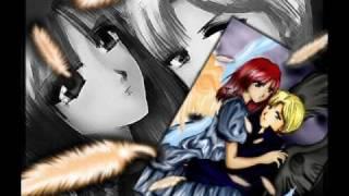 Драко и Джинни by 4y AKA Manara