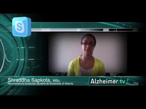 Saliva test for Alzheimer