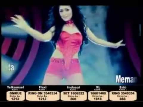Dangdut Hot Mella Barbie - Digoyang Madu